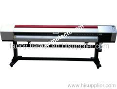 high quality 2.6M DX5 Eco Solvent Printer JM X6 2600D