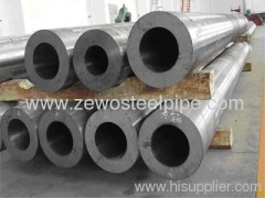 Thick Wall Astm A106 Grb Steel Pipe/SCH160