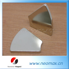neodymium magnet coated ni