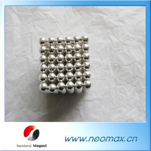 neodymium ball magnetic jewelry