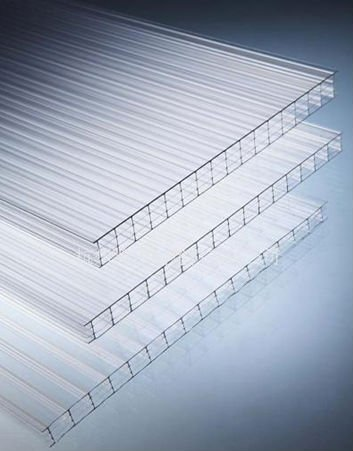 greenhouse roofing polycarbonate sheet
