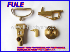 manufacturers advance metal components custom-made service with good quality and big quantity OEM