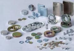 30H Neodymium Magnet rings