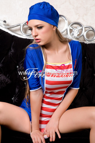 sexy products sexy lingeriecospaly costume Beautiful sailor cosplay costume ZF-010