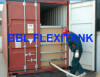 high quality flexitank for bulk oil transport