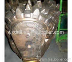 oilfield steel tooth bits