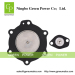 Diaphragm repair kits for SCG353A047 diaphragm valve