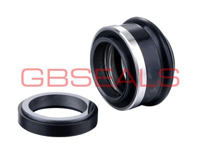 Mechanical seals compatible for Hidrostal pumps