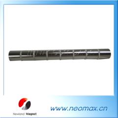 Generator neodymium stick magnets