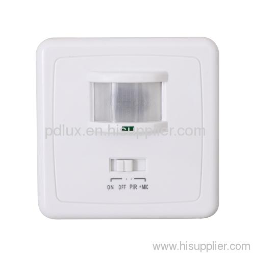 Infrared Motion Sensor PD-PIR200
