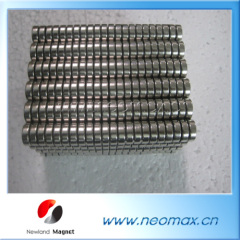 neodymium permanent magnet prices