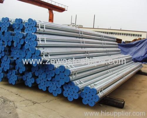 Alloy Steel Pipe - ASTM A213 T9 LD 001-PPT9