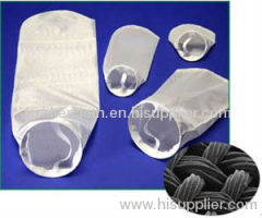 Nylon Filter Cloth/Nylon Filter Bag
