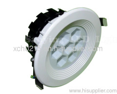 7w LED down lamp