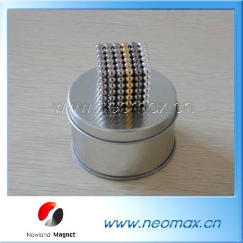 N35 neodymium ball magnets