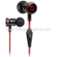 Beats by Dr.Dre iBeats Monster Headphones with Control Talk Black&Red from China Manufacturer