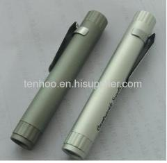 Mini Aluminum Housing LED torch