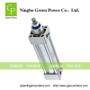 SI ISO6431 pneumatic cylinder