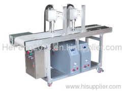 china plasma treating equipment