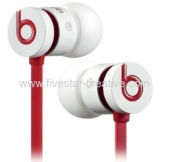 Beats by Dr.Dre Urbeats White urBeats Earbud Headphones