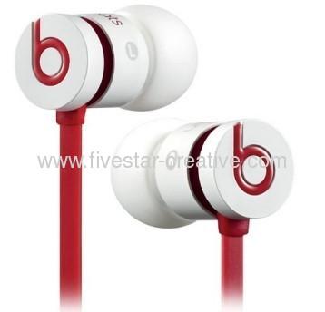 Beats by Dr.Dre Urbeats White urBeats Earbud Headphones