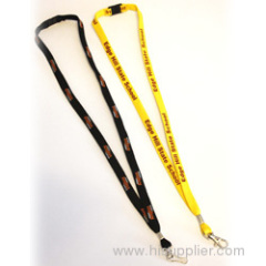 Good quality String Lanyards