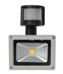 PIR Sensor LED Floodlight