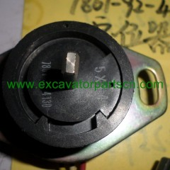7861-92-4130 STEPPER MOTOR POSITIONER