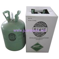Refrigerant R141b (Dichlorofluoroethane R141B)