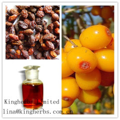 Sea Buckthorn Oil (China Kingherbs Limited)