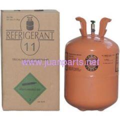 Refrigerant R11 (fluortrichloromethane R11)