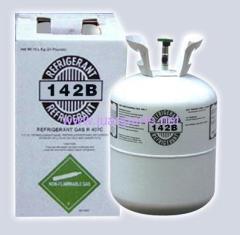 Refrigerant R142b (chlorodifluoroethane R142B)
