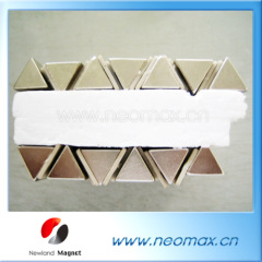 Permanent Triangle NdFeB Magnets