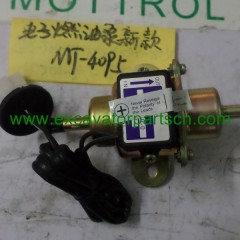 MT-4095 Yanmar Electronic Injection Pump new type