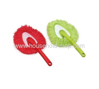 Microfiber Duster for Car Office and Home Mashine Wash