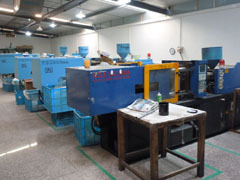 Ningbo Green Mountain Plastic Co.,Ltd.