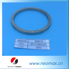SmCo Magnet for motor rotor