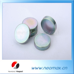sintered raer earth permanent neodymium magnerts