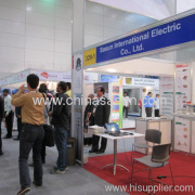 SASUN INTERNATIONAL ELECTRIC CO., LTD.