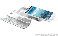 bluetooth keyboard for Galaxy-S3