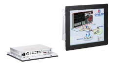 15″Wall Touch Panel PC