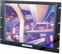 """WS303-12.1"""" Industrial LCD Monitor"""