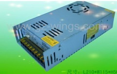 WS703 12V30A Power Supply