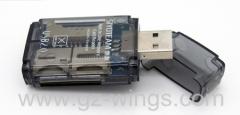WS807 Glassly Card Reader