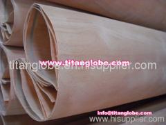Mixed Light Hard Wood Veneer