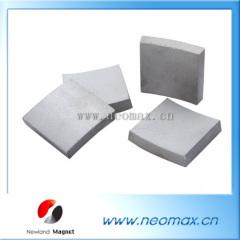 Permanent Block SmCo Magnet