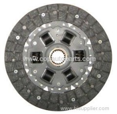 CLUTCH DISC --- TOYOTA HILUX