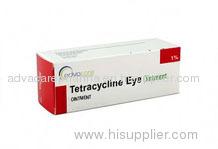 Tetracycline Hydrochloride Ophthalmic Ointment Usp 1