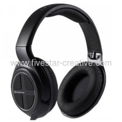 Sennheiser HD428 Closed Circumaural Hi-Fi Headphones
