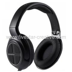 Sennheiser HD428 Closed-Back Stereo Headphones with Dynamic Bass